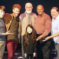 Photo Flash: Meet The Cast of PANAMA HATTIE At York Theatre Company Photo