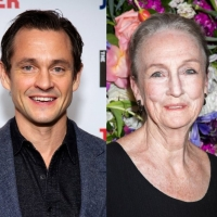 Hugh Dancy, Kathleen Chalfant, Noah Galvin, and More Join THE 24 HOUR PLAYS on June 2 Photo