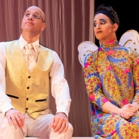 Photo Flash: LA CAGE AUX FOLLES Premieres in Israel A Year Ago Today Photo