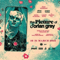 Digital Production of THE PICTURE OF DORIAN GRAY Announces Two Week Extension Photo