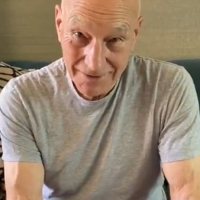 VIDEO: Sir Patrick Stewart Reads Shakespeare's Sonnet 37