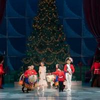 Royal Winnipeg Ballet Cancels Performances of THE NUTCRACKER Photo