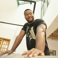 Photo Flash: In Rehearsal For The World Premiere Of REPARATIONS By James Sheldon