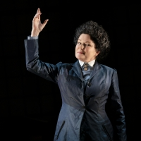 Photo Flash: First Look at THE HALF-LIFE OF MARIE CURIE; Now in Previews Photo