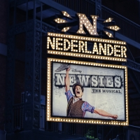 NEWSIES Chosen By Fans as the Best Broadway Ensemble of the Decade for The Ensemblist Photo