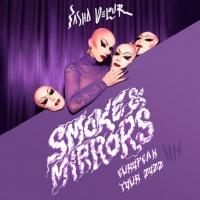 Drag Superstar Sasha Velour's SMOKE & MIRRORS Will Tour The UK and Europe in 2022 Photo