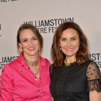 Photo Coverage: Inside the 2020 Williamstown Theatre Festival Gala, With Laura Benant Photo
