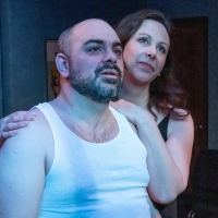 Photo Flash: Take a Look at Photos From Open Book Theatre's FRANKIE AND JOHNNY Openin Photo
