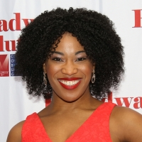 COMPANY on Broadway Completes Principal Casting With Rashidra Scott as Susan Photo