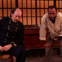 Photos: First Look A BEN BUTLER At North Coast Repertory Theatre Photos