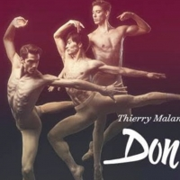The Hungarian National Ballet Presents DON JUAN Photo