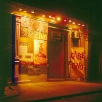 Celebrate LGBT Landmark Caffe Cino Tomorrow Night on Zoom! Photo