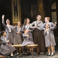 Photo Flash: Asolo Rep Presents THE SOUND OF MUSIC Photo