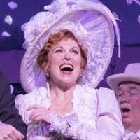 Photo Flash: Only Take a Moment to Check Out Carolee Carmello and the Cast of HELLO, DOLLY! Photos