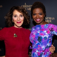 Photo Coverage: Go Inside Opening Night of A CHRISTMAS CAROL on Broadway! Photo
