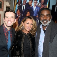 Photos: Vanessa Williams Visits CHICKEN AND BISCUITS on Broadway Photo