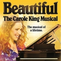 Meet Jessica Keenan Wynn and Tour Backstage at BEAUTIFUL On Broadway This September Photo