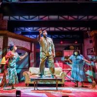 Photo Flash: Garden Theatre Presents A RAISIN IN THE SUN Photo