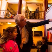 Opera Bale İstanbul Opens Applications For Children's Painting Competition Photo