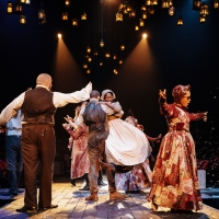 Casting Announced For A CHRISTMAS CAROL at the Old Vic Photo