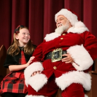 Photo Flash: MIRACLE ON 34TH STREET At the Bradley Playhouse Photos