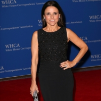 Julia Louis-Dreyfus Signed an Overall Deal with Apple