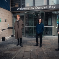 Tickets Released For AREA OF A CIRCLE From Dundee Rep Photo