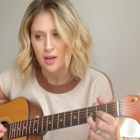 VIDEO: Caissie Levy Sings An Unplugged Take on 'Let It Go' from FROZEN!