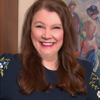 Annette Ermshar Elected To LA Opera Board Of Directors Photo