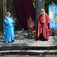 Photos & Video: KING LEAR Opens at The New Spruce Theatre Article