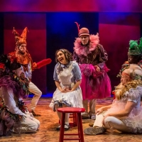Full Cast and Crew Announced For ALICE IN WONDERLAND From A Noise Within Photo