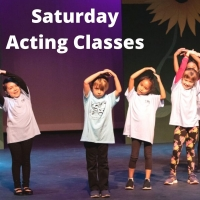 Sacramento Theatre Company to Launch Winter Acting Classes in January Photo