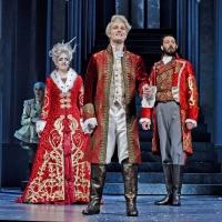 The Dallas Opera And NorthPark Center Present THE FABRIC OF OPERA: THE WINSPEAR WORLD PREMIERES