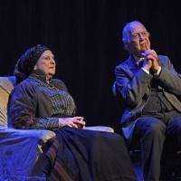 Photo Flash: First Look at UNCLE VANYA at Theatre Royal Bath