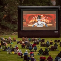 Moonlight Flicks Open Air Cinema Returns This Summer Photo