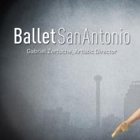Ballet San Antonio Announces 2021-22 Season Photo