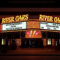 Negotiation Talks Begin Once Against to Save the River Oaks Theater Photo