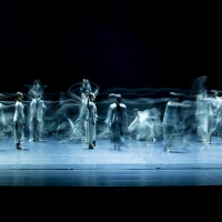 National Theater of Korea's National Dance Company Presents OFFER Photo