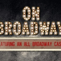 The Embassy Theater Presents ON BROADWAY Photo