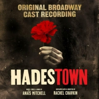 Win A HADESTOWN Vinyl Original Broadway Cast Album Signed by Tony Winning Director Rachel Chavkin