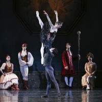 Richmond Ballet's SWAN LAKE Streams For PVCC Photo