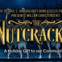 Ballet West Presents Broadcast of THE NUTCRACKER Photo