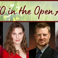 Baltimore Concert Opera Hosts Two Open Air Concerts in April Photo