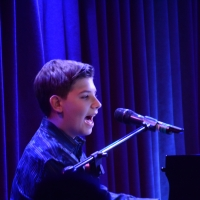 The Sharon Playhouse to Premiere Joshua Turchin's THE PERFECT FIT Concert for Drive-I Photo