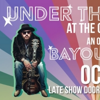 The Bayou Bandits Will Perform as Part of the Orpheum Theater's Under the Stars Series Photo