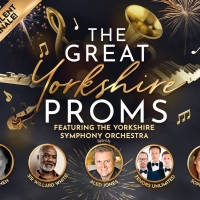 Picnic Proms: Summer Concert Series Will Be Performed at Harewood in September Photo