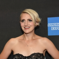 Broadway Brainteasers: Annaleigh Ashford Word Search! Photo