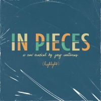 Andrew Barth Feldman, George Salazar & More Featured on IN PIECES Album - Listen to a Album