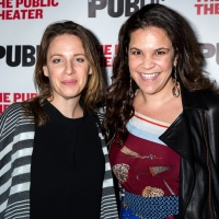 Jessie Mueller and Lindsay Mendez Discuss Their 'Meant to Be' Friendship on STARS IN  Photo