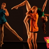 Photo Flash: First Look at Elmhurst Ballet Company's SYNERGY Photo